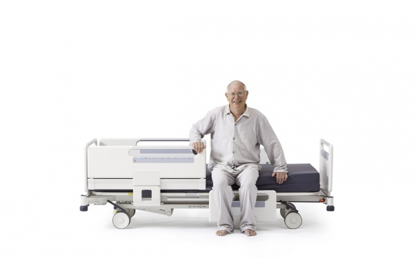 M10 Ward and Compact Bed