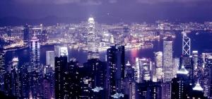 Howard Wright Cares Hong Kong