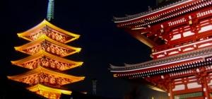 Howard Wright Cares Japan