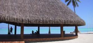 Howard Wright Cares Tahiti